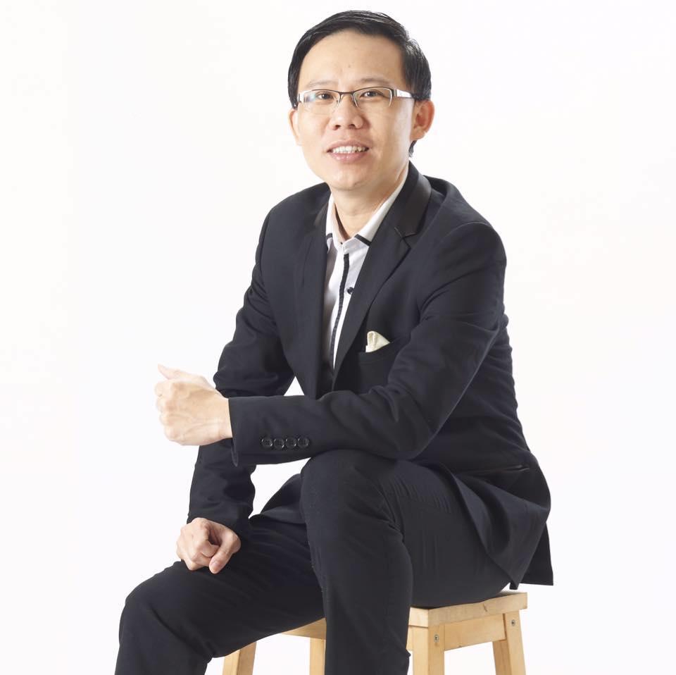 Harvard Choo Profile Photo